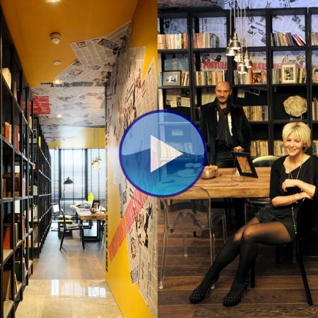 TOG Concept – NTV (Gece Gündüz – 18 Kasım 2011)