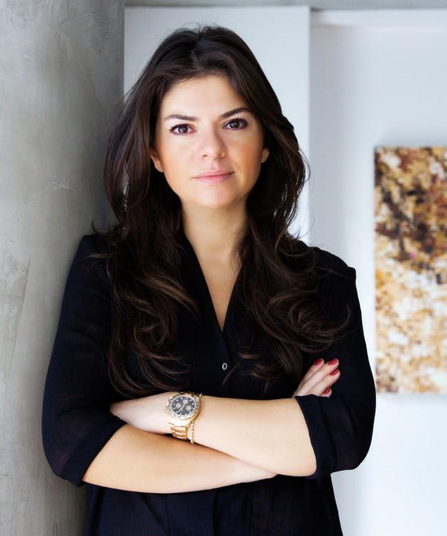 ÖNERİ: Tasarımcı Joelle Hançerli'nin seyahat önerileri
