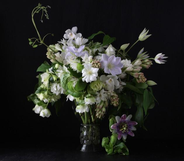 RÖPORTAJ: Ünlü florist Lewis Miller