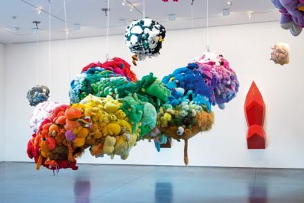 MOMA PS1: MIKE KELLEY