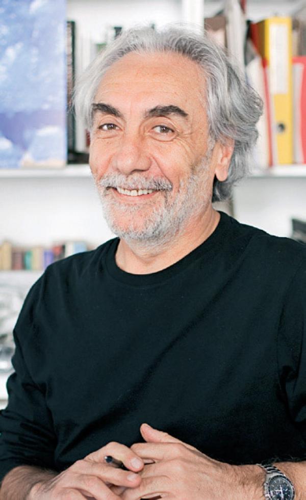 MİMAR YORUM: Nevzat Sayın'dan Niemeyer'e