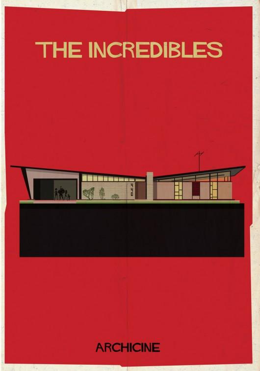 Sinema ve mimarlık: Archicine