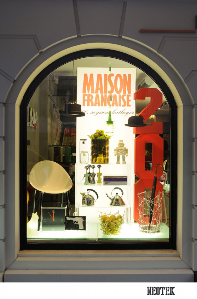 Maison Française 200. sayısını kutluyor!