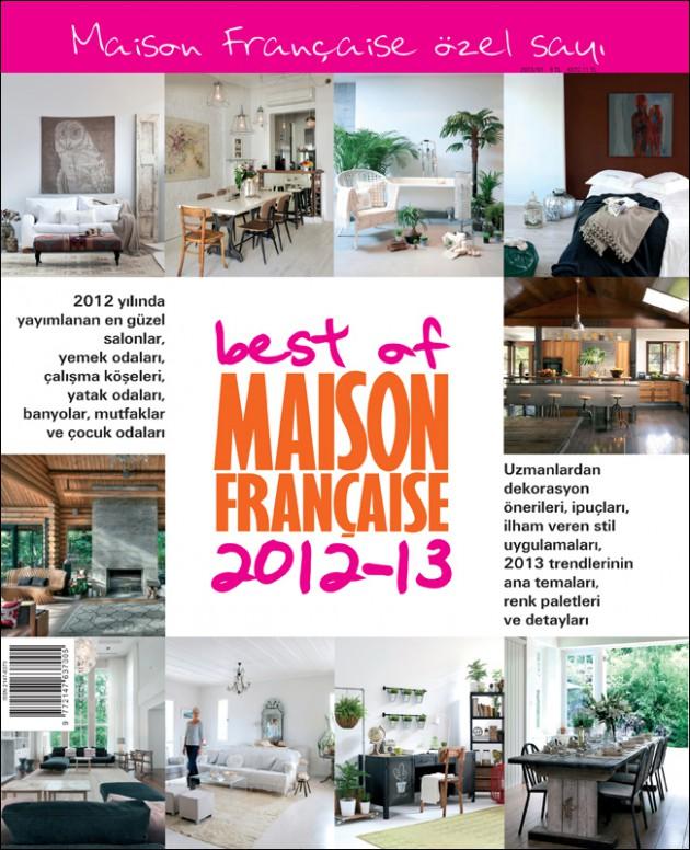 Best of Maison Française 2013