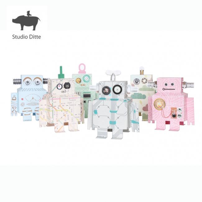 1354905280_Studio Ditte Robot Papier 1