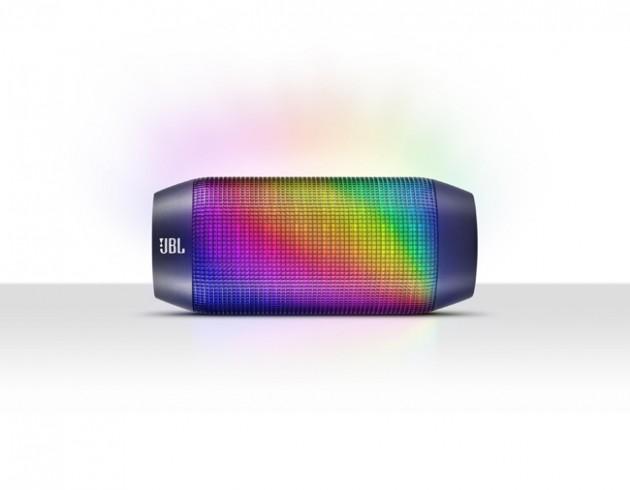 Kablosuz Led Işıklı Hoparlör: Pulse