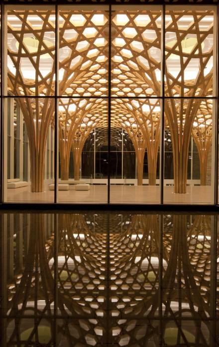 Pritzker 2014'te yine yeniden bir Japon mimar: Shigeru Ban