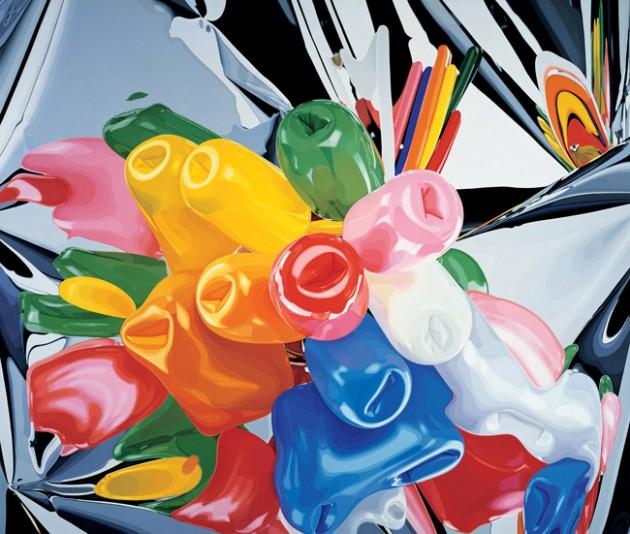 SERGi: Jeff Koons-Retrospective