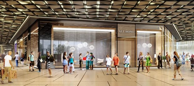 Mobilya ve aksesuar dünyasının yeni merkezi HOM Design Center