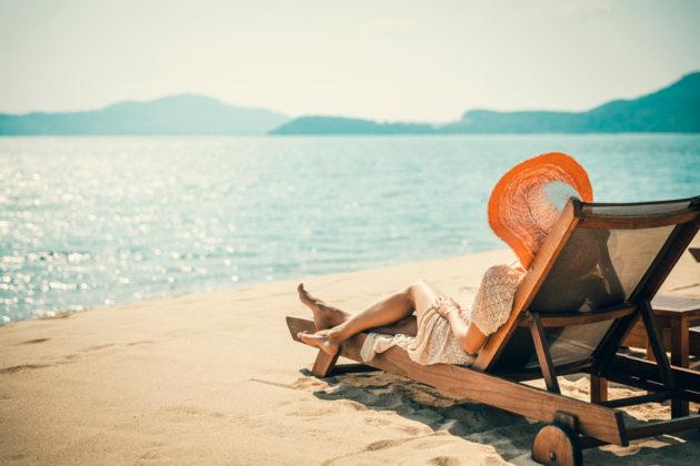 Plaj hazırlıkları başlasın mı?